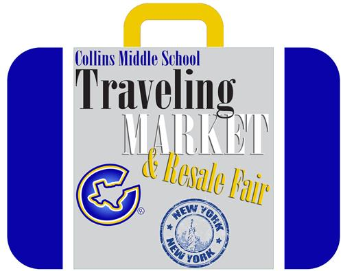 CMS Traveling Market & Resale Fair